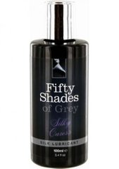 Лубрикант Fifty Shades of Grey Silky Caress Lubricant 100 мл купить в sex shop Sexy